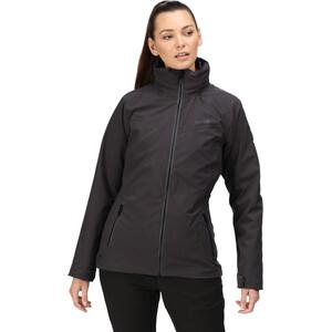 Regatta Shrigley II 3in1 Jacket Women, gris gris
