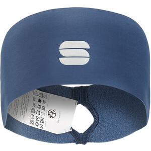 Sportful Edge Headband Women, bleu bleu