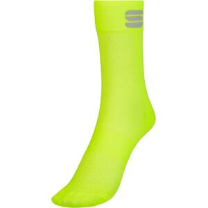 Sportful Matchy Socken gelb gelb