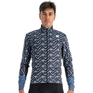 Sportful Pixel Jacke Herren blau blau