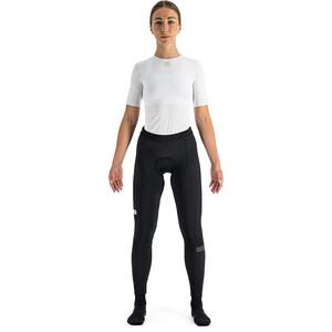Sportful Tempo Tights Damen schwarz schwarz
