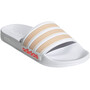 footwear white/halo blush/solar red