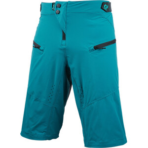 O'Neal Pin It Pantalones cortos Hombre, Azul petróleo Azul petróleo