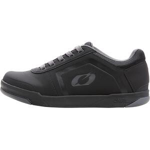 O'Neal Pinned Flat Pedal Schuhe Herren schwarz/grau schwarz/grau
