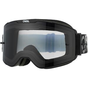 O'Neal B-20 Goggles svart svart