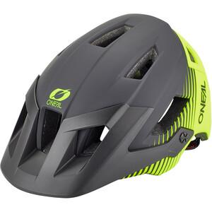 O'Neal Defender 2.0 Helm schwarz/gelb schwarz/gelb