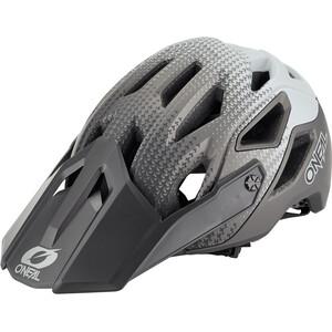 O'Neal Pike IPX Helm schwarz schwarz