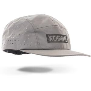 Chrome 5-Panel Hat, gris gris