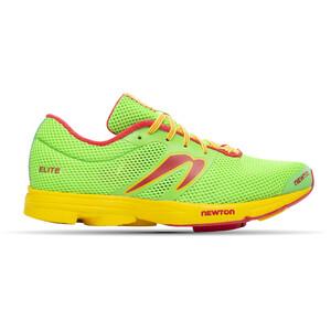 Newton Newton Distance Elite Schuhe Herren grün/rot grün/rot