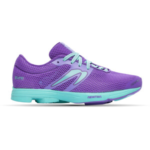 Newton Newton Distance Elite Kengät Naiset, violetti violetti