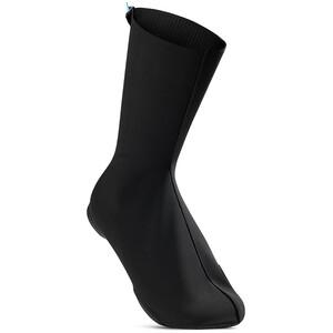 ASSOS Assosoires GT Winter Booties schwarz schwarz