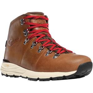 """Danner Mountain 600 sko 4.5"""" Dame Brun/Hvit Brun/Hvit"""