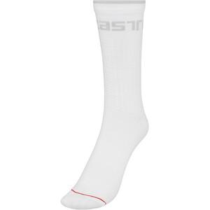 Castelli Distanza 20 Socken Herren weiß weiß