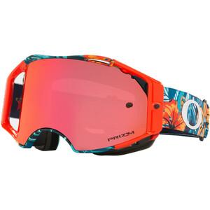 Oakley Airbrake MTB Goggles Troy Lee Designs Series flerfärgad flerfärgad