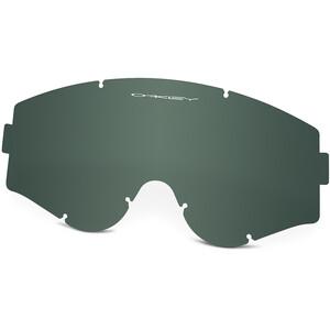 Oakley L-Frame MX Ersatzglas grau grau