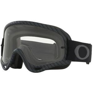 Oakley O-Frame MX Goggles, noir noir