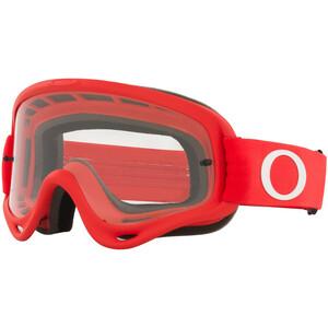Oakley O-Frame MX Schutzbrille rot rot