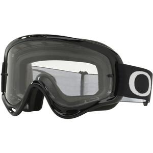 Oakley O-Frame MX XS Schutzbrille Jugend schwarz schwarz