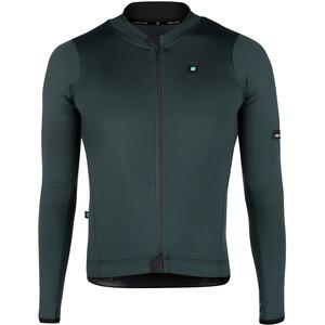Biehler Signature³ L/S Cykeltröja Herr grön grön
