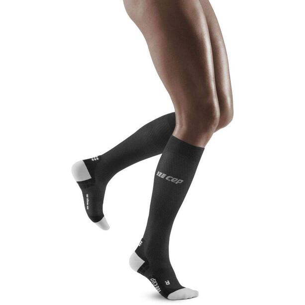 cep Run Ultralight Socks Women, noir