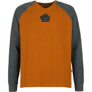 E9 Nino 2.1 LS Sweater Men land land