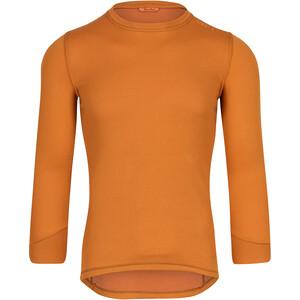 Isadore IAR 3/4 T-paita Miehet, oranssi oranssi