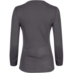 Isadore IAR 3/4 T-Shirt Women, gris gris