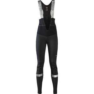 GORE WEAR Ability Thermo Trägerhose Damen schwarz schwarz