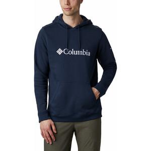 Columbia CSC Basic Logo II Hoodie Herren blau blau