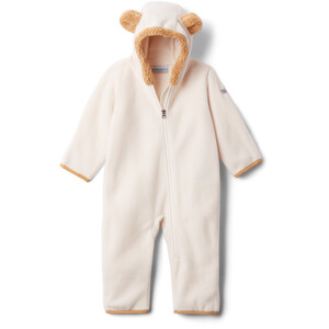 Columbia Tiny Bear II Bunting Overall Infant, beżowy beżowy