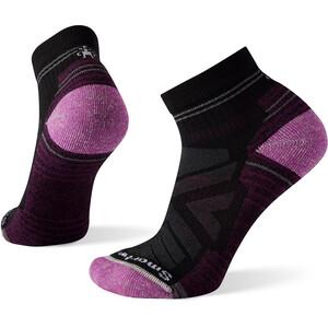 Smartwool Hike Light Cushion Ankle Socks Women, negro negro