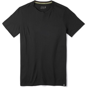Smartwool Merino Sport 150 Kurzarmhemd Herren schwarz schwarz