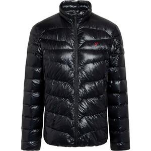Y by Nordisk Strato Ultralight Down Jacket Men, noir noir
