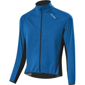 Löffler Alpha WS Light Fahrrad Jacke Herren blau blau