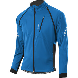 Löffler San Remo 2 WS Light Zip-Off Fahrrad Jacke Herren blau blau