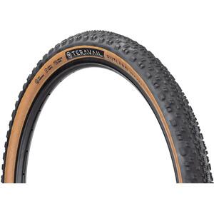 "Teravail Rutland Folding Tyre 29x2.20"" Durable 60tpi, noir/marron noir/marron"