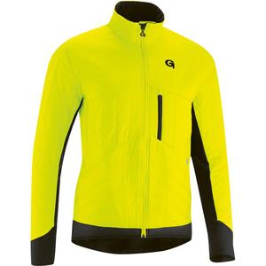 Gonso Tomar Primaloft Jacket Men gul gul