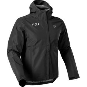 Fox Legion Packable Jacket Men svart svart