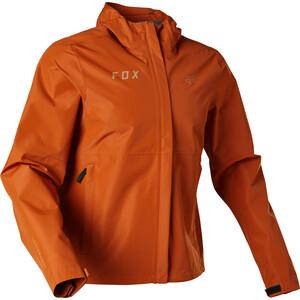 Fox Legion Packable Jacket Men orange orange