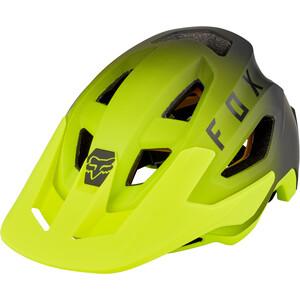 Fox Speedframe MIPS Helm Herren gelb/schwarz gelb/schwarz