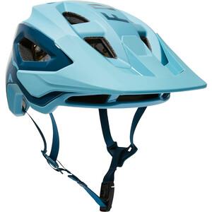 Fox Speedframe Pro Helm Herren blau blau