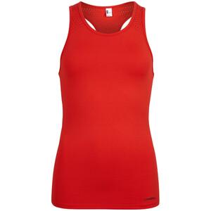 O'Neill Active Tanktop Women, czerwony czerwony