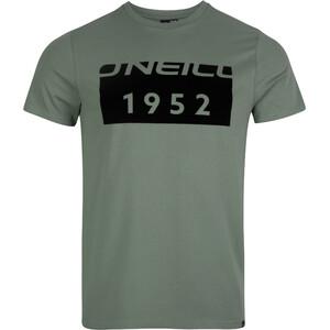 O'Neill Date SS Shirt Men, verde verde