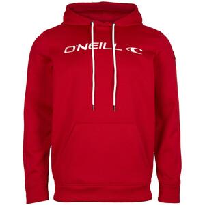 O'Neill Rutile Hooded Fleece Men, czerwony czerwony