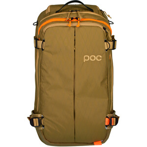 POC Dimension VPD Backpack brun brun