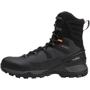 Mammut Blackfin III WP High Shoes Men svart svart