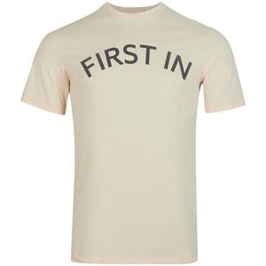 O'Neill Veggie First ss skjorte Herre Beige Beige