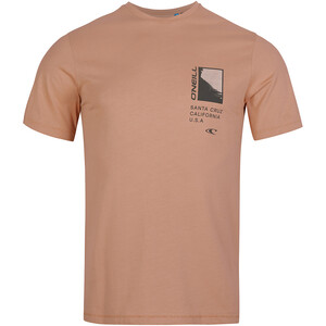 O'Neill Veggie Thumbnail SS Shirt Men orange orange