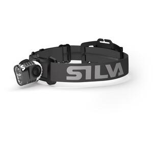 Silva Trail Speed 5R Headlamp svart svart