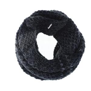 Eisbär Bao Loop Scarf graphite grey graphite grey